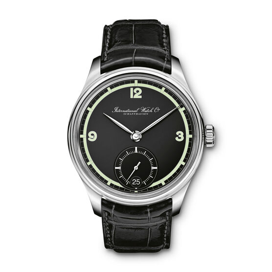IWC Portugieser Hand-Wound Watch