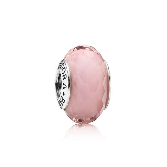 PANDORA Pink Fascinating Charm