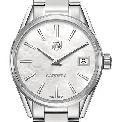 TAG Heuer Carrera Quartz Watch, 32mm