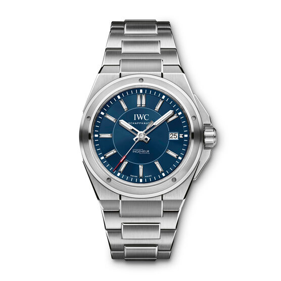 IWC Ingenieur Automatic Limited Edition