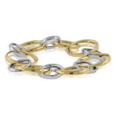 Toscano Italian Gold Bracelets