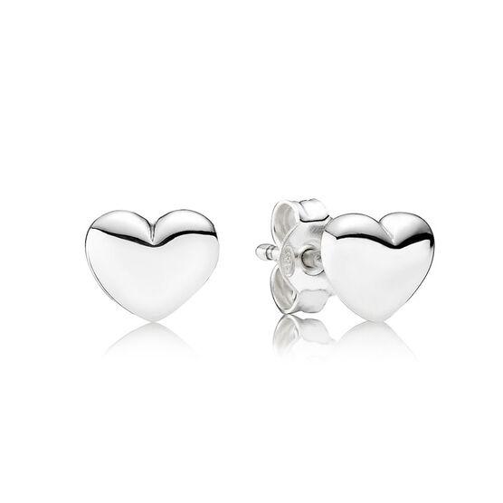 PANDORA Hearts Earrings