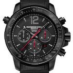 Raymond Weil Nabucco Chronograph Watch