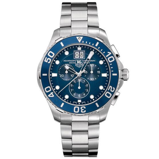 TAG Heuer Aquaracer Chronograph