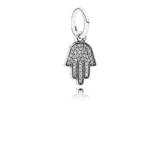 PANDORA Symbol of Protection Charm