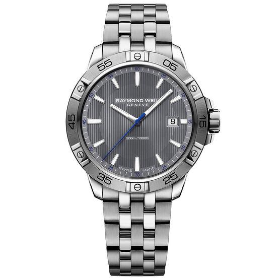 Raymond Weil Tango Stainless Watch