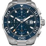 TAG Heuer Aquaracer Calibre 16 Chronograph