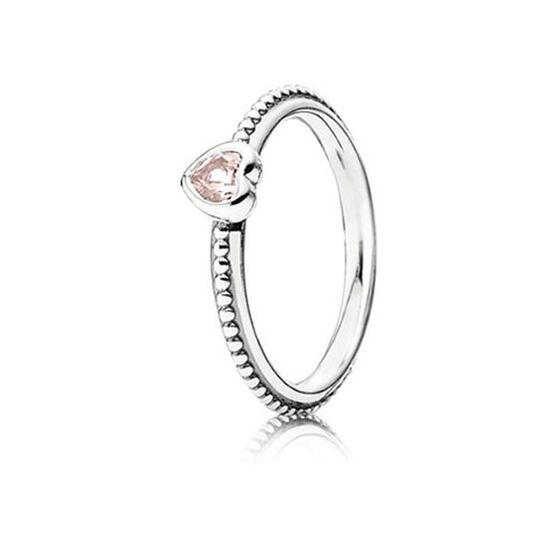 PANDORA One Love Lotus Ring