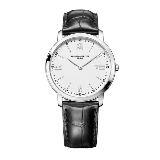 Baume & Mercier CLASSIMA 10097 Watch, 39mm