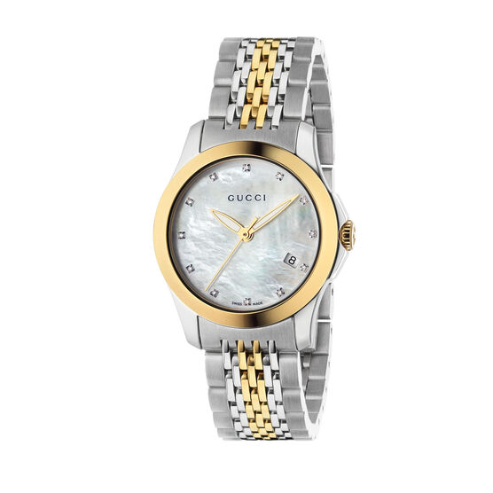 Gucci Timeless Collection Watch