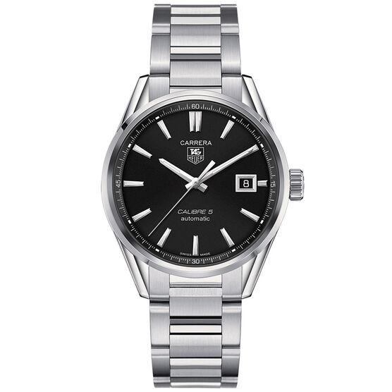 TAG Heuer Carrera Calibre 5 Automatic Watch