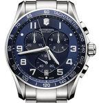Victorinox Swiss Army Chrono Classic XLS Watch 241652