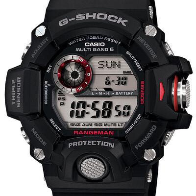 G-Shock Solar Watch