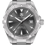 TAG Heuer Aquaracer 300M Calibre 5 Watch, 40.5mm