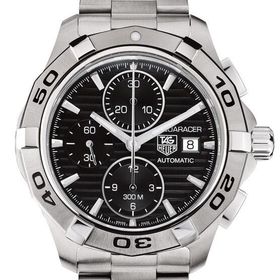 TAG Heuer Aquaracer Automatic Chronograph Watch