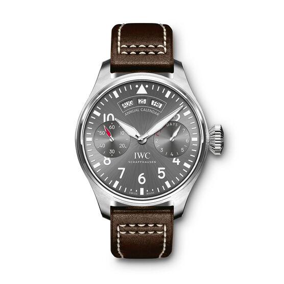 IWC Big Pilot's Watch Annual Calendar Spitfire