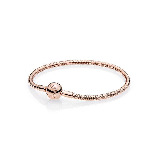 PANDORA Rose™ Smooth Bracelet