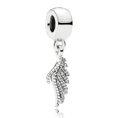 PANDORA Majestic Feather Charm