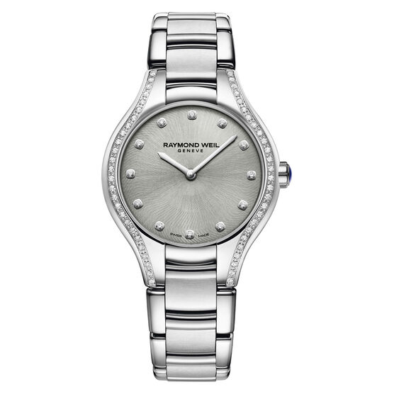 Raymond Weil Diamond Noemia Watch