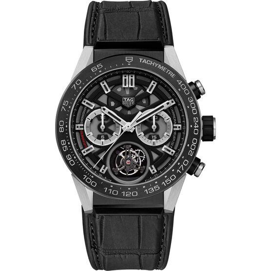 TAG Heuer Carrera Calibre Automatic Watch