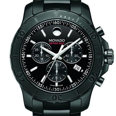 Movado Series 800 Chronograph