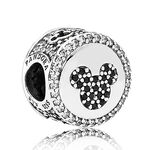 PANDORA Limited Edition Mickey & Minnie Sparkling Icon CZ Charm