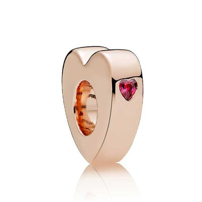 PANDORA Rose Jewelry Collection Rose Gold Jewelry