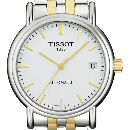 Tissot Carson Automatic Watch, 35mm