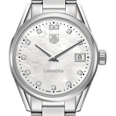 TAG Heuer Carrera Quartz Watch