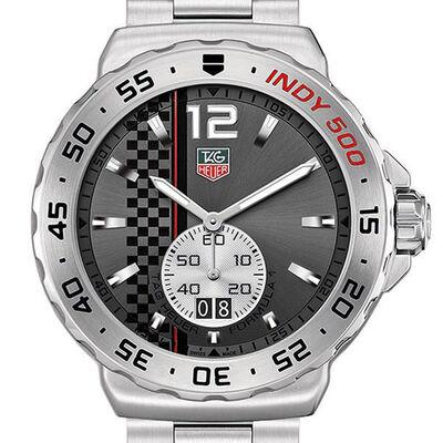 TAG Heuer Formula 1 Indy 500 Edition Watch, 42mm