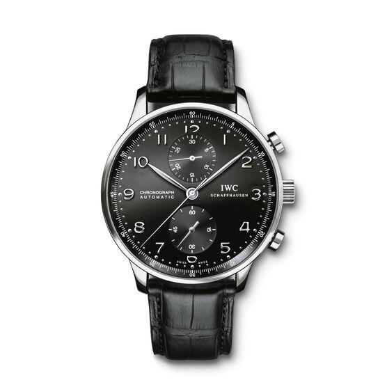 IWC Portugieser Chronograph Watch