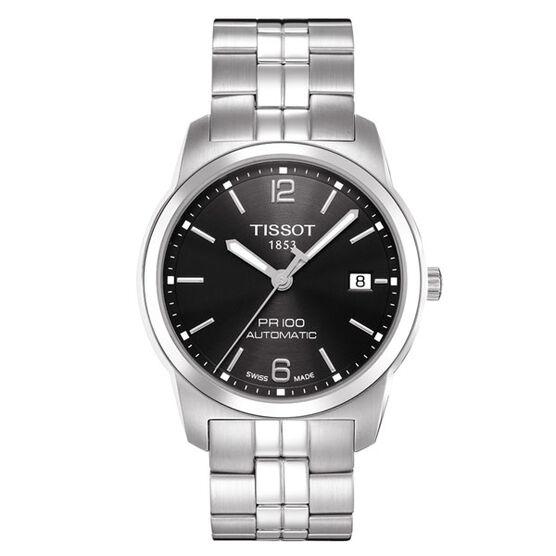 Tissot PR 100 Automatic Watch