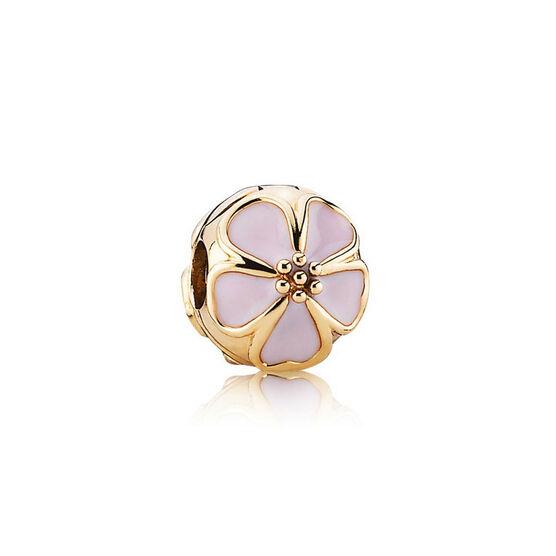 PANDORA Cherry Blossom Clip 14K
