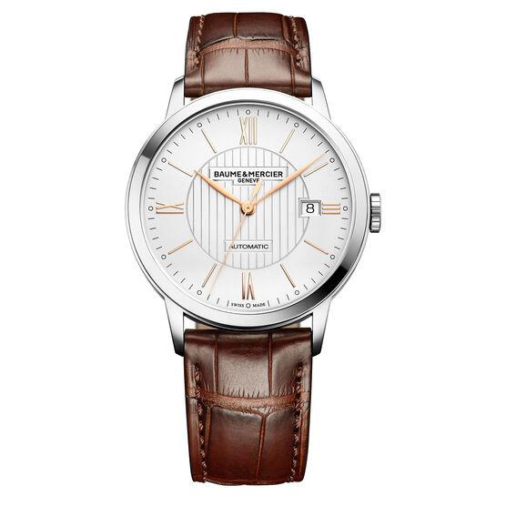 Baume & Mercier CLASSIMA Automatic Watch
