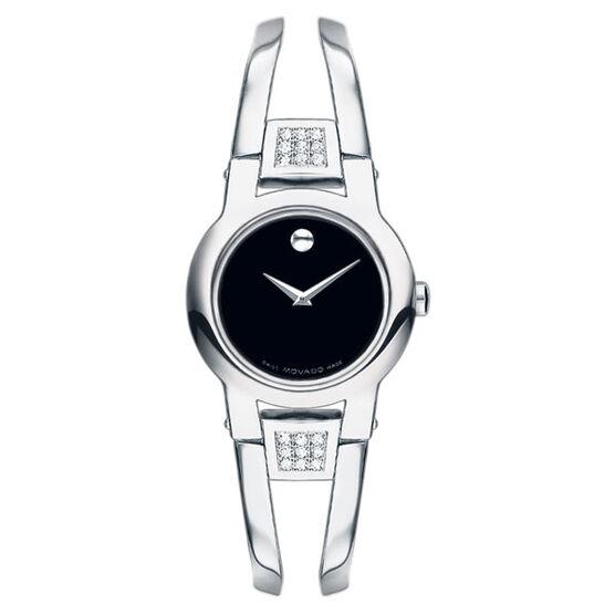 Movado Amorosa Diamond Watch