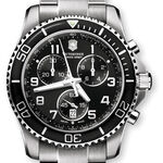 Victorinox Swiss Army Maverick GS Chrono Watch 241432