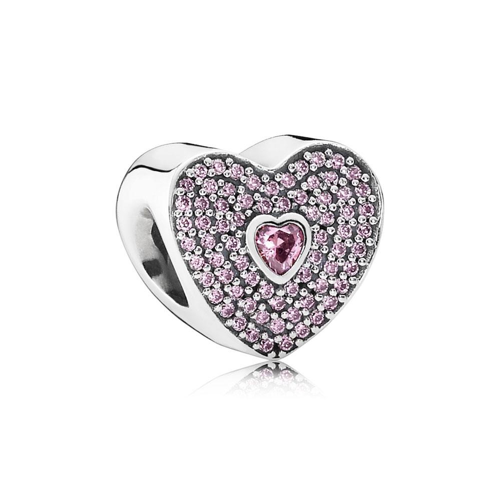 Pandora Valentine S Day 2015 Charm 791555czs Ben