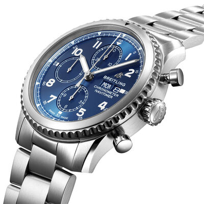 Breitling Navitimer 8 Chronograph 43 Watch