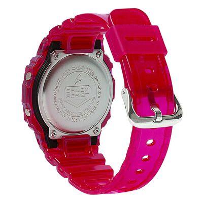 G-Shock 90's Red Skeleton Watch