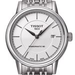 Tissot Carson Powermatic 80 T-Classic Auto Watch, 39mm