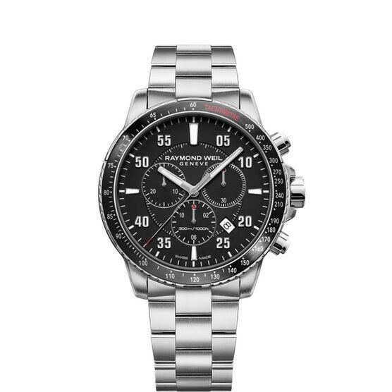 Raymond Weil Tango 300 Men's Quartz Chronograph Watch