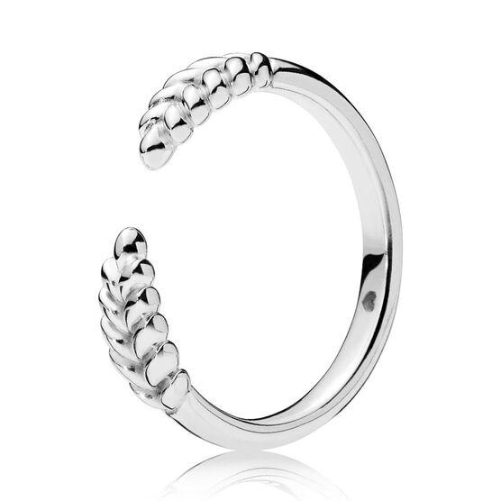 PANDORA Open Grains Ring