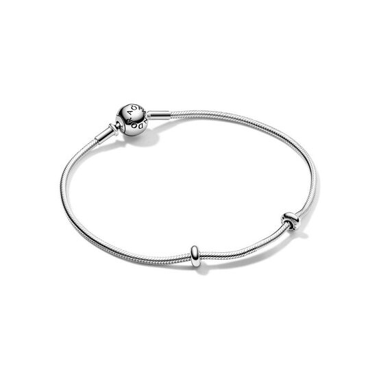 Pandora Me Starter Gift Set with 2 Spacers & 1 Charm