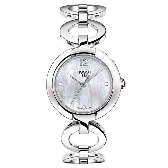 Tissot Pinky Watch