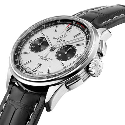 Breitling Premier B01 Chronograph 42 Watch