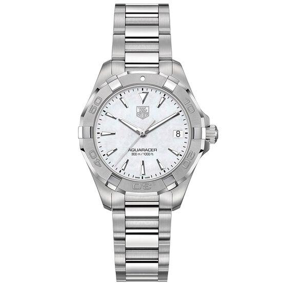 TAG Heuer Aquaracer Quartz Watch, 32mm