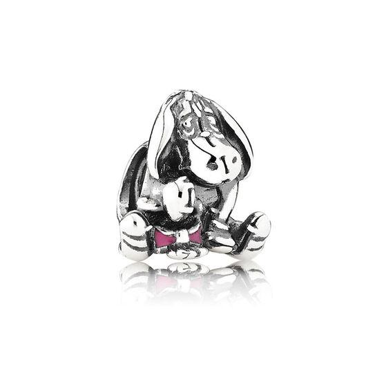 Pandora Disney Eeyore Charm
