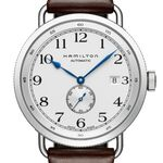 Hamilton Khaki Pioneer Automatic Watch
