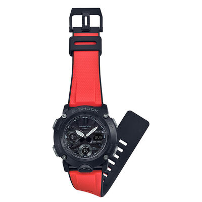 Limited Edition G-Shock Interchangeable Band Watch