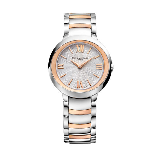 Baume & Mercier PROMESSE 10159 Lady's Watch, 30mm